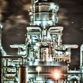 industrie HDR--2