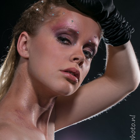 XLphoto - Zinzi - Extreme make up by MakeUpMatch-7593