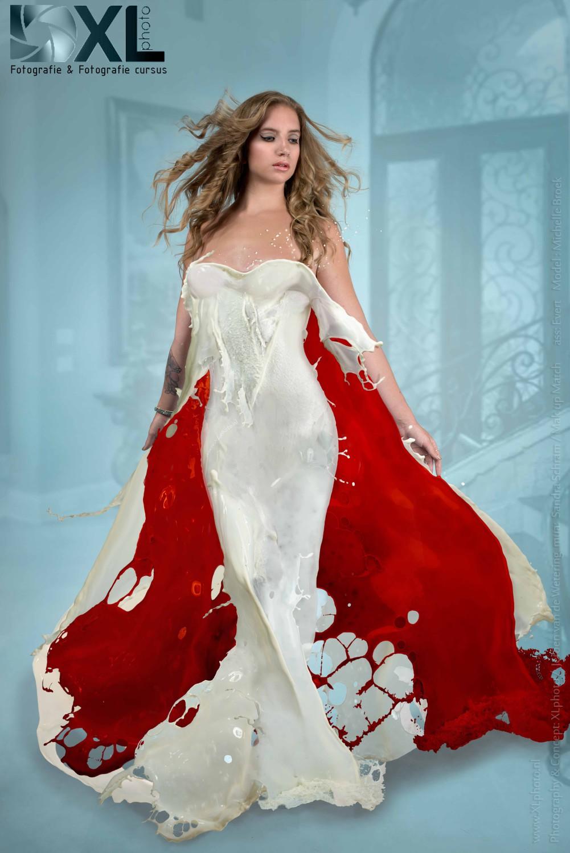 XLphoto Michelle-gala milkdress-small-websize